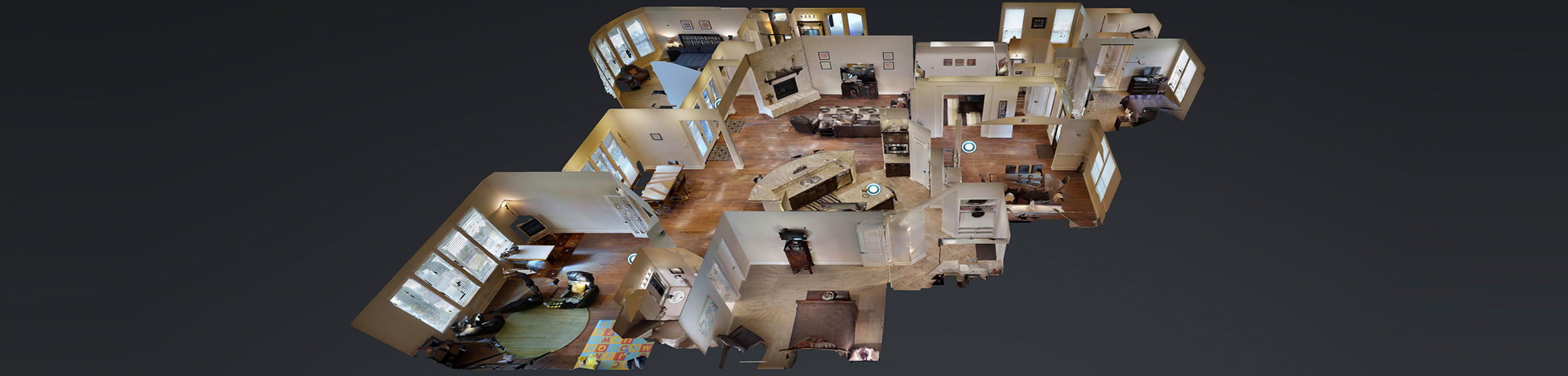 Image related to 3D Matterport Tours